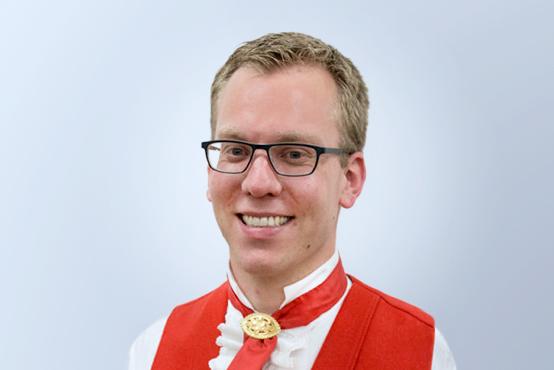 Thomas Raschle