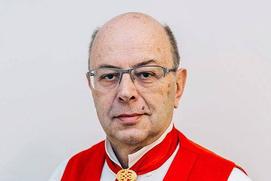 Thomas Dörig